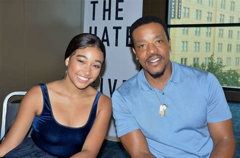 Russell Hornsby Bio, Age, Wiki, Dating, Net Worth