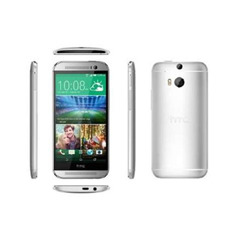 HTC One (M8) Mobile Price, Specification & Features  HTC