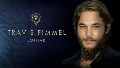 Travis FIMMEL : Biography and movies