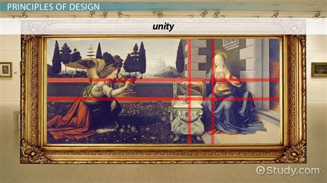 Composition in Art: Definition & Elements - Video & Lesson