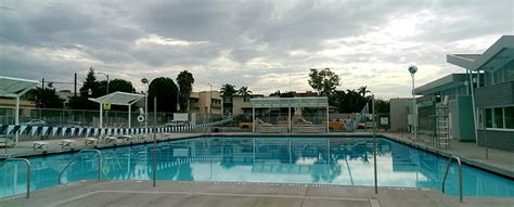 HOLLYWOOD POOL | City of Los Angeles Department of