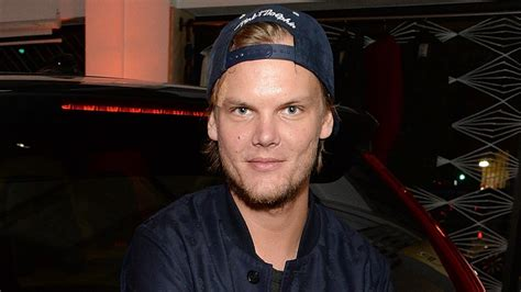 Avicii, Swedish DJ, Dead at 28 | Entertainment Tonight