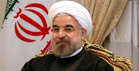 Hassan Rouhani Biography - Childhood, Life Achievements