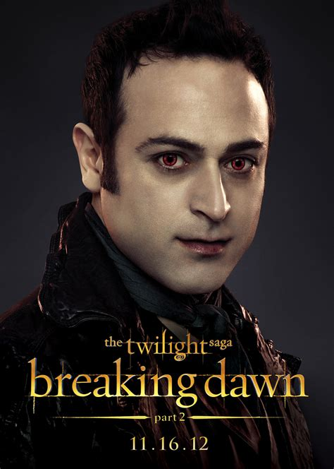 22 New Character Banners for Twilight Breaking Dawn: Part