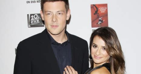 Cory Monteith elvonóra ment - Starity