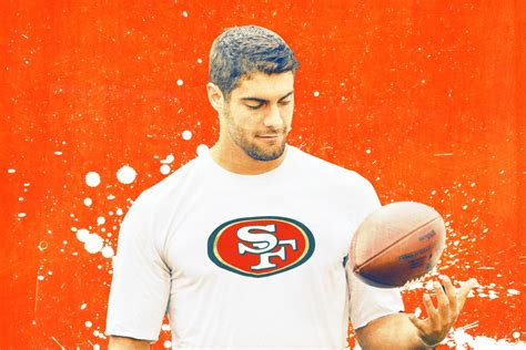 Jimmy Garoppolo Traded to 49ers for a Second-Round Pick
