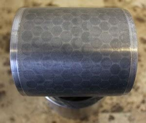 Tungsten Carbide Radial Bearings – Tycoon Oilfield Services