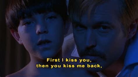 Happyotter: MYSTERIOUS SKIN (2004)