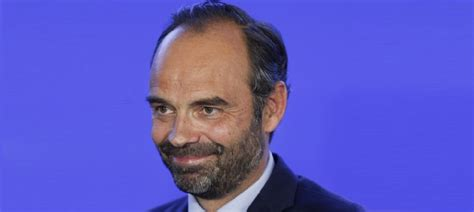 France's PM Édouard Philippe's general policy statement